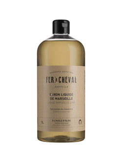 Marseille Liquid Soap Refill - Olive