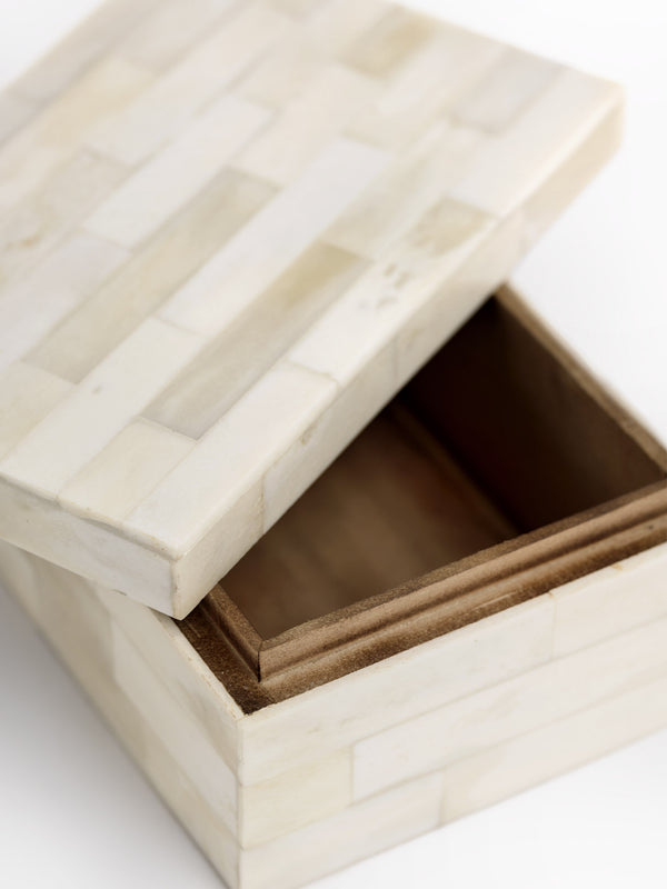 Purity Decorative Box
