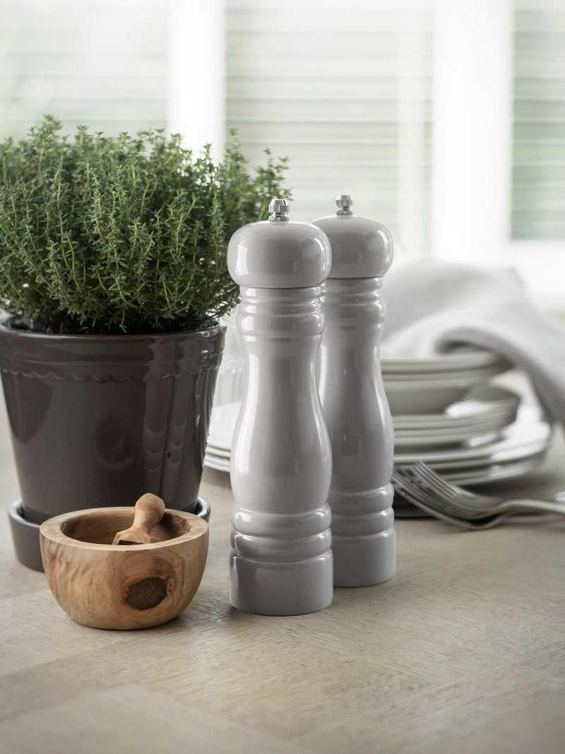 Salt and Pepper Mill - Grey