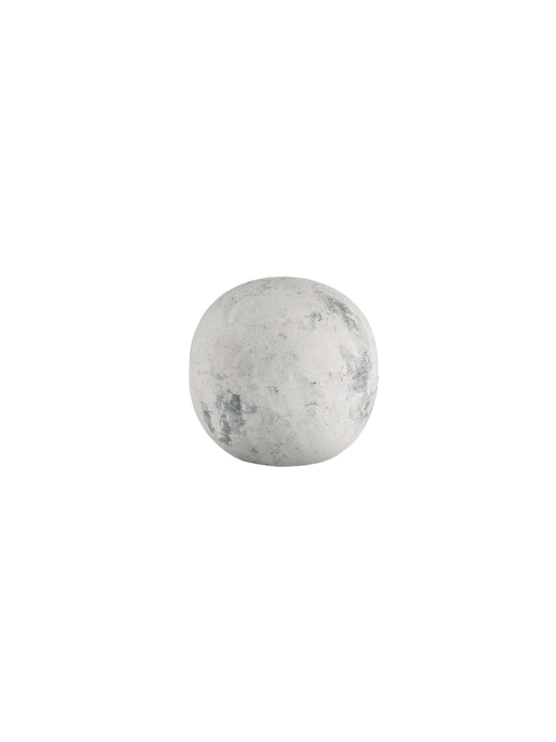 Smooth Rustic Sphere -Small