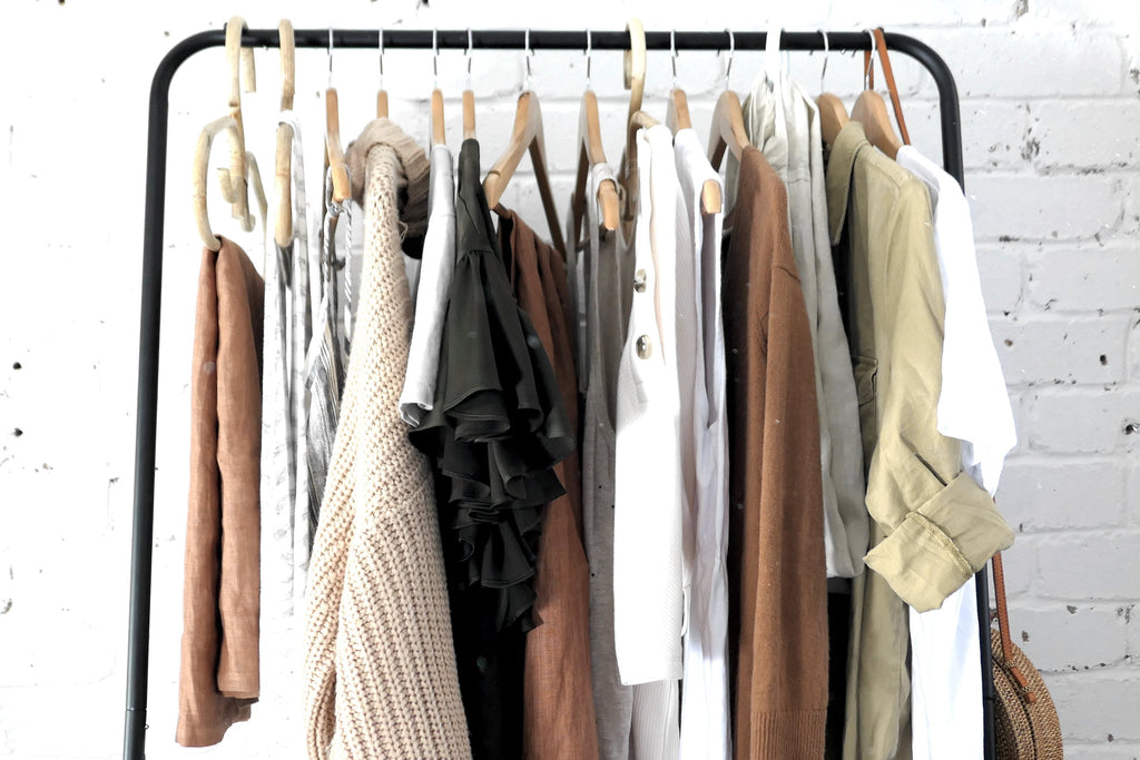 Mumma's Capsule Wardrobe - Match Your Sling With Your Look