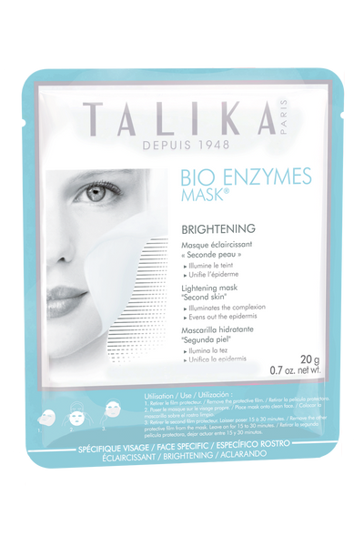 Bio Enzymes Mask- Brightening 20g