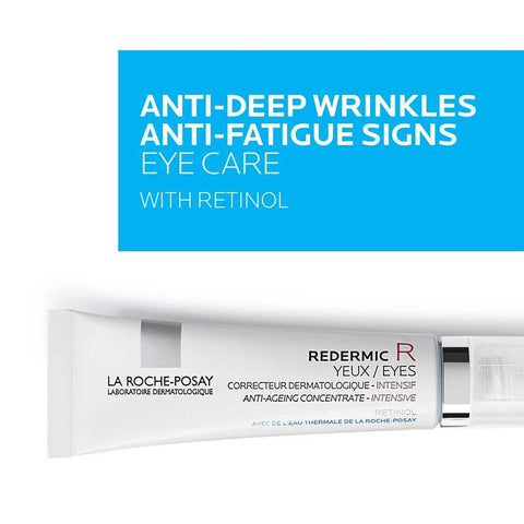Redermic R Eyes 15ML