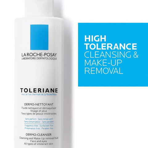 Toleriane Dermo-Cleanser 200ML