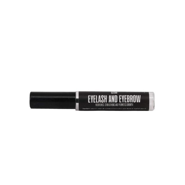 Eyelash and Eyebrow Strengthener Oil 10 ml