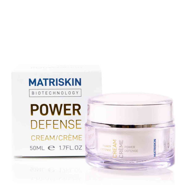 Power Defense Cream 50ML