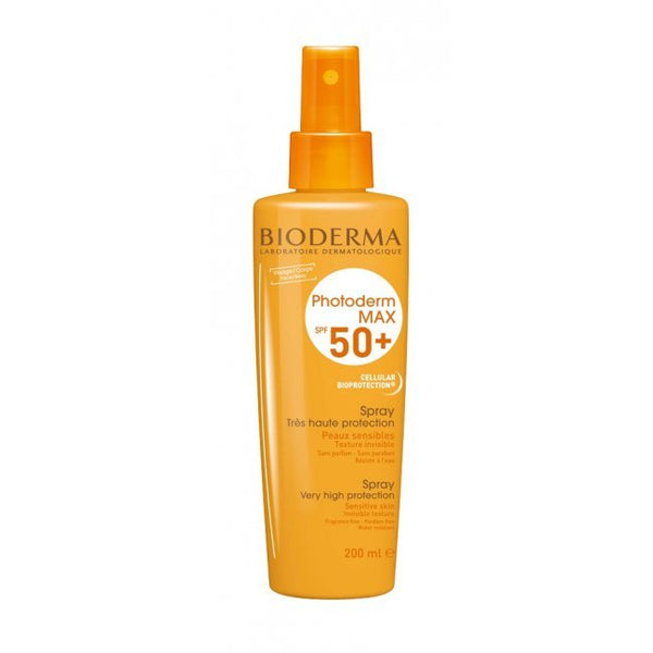 Photoderm MAX Spray SPF50+ 200ML