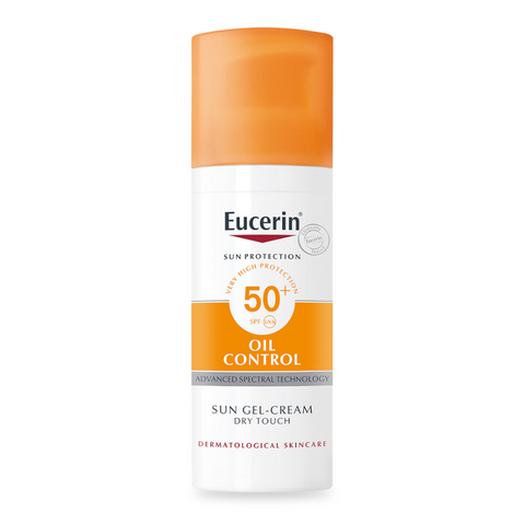 Sun Gel-Cream Oil Control SPF50+ 50ML