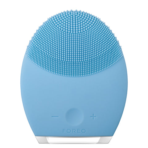 LUNA 2 Facial Cleansing Brush, Combination Skin