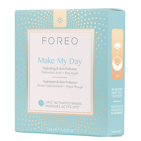 FOREO Make My Day Mask x7