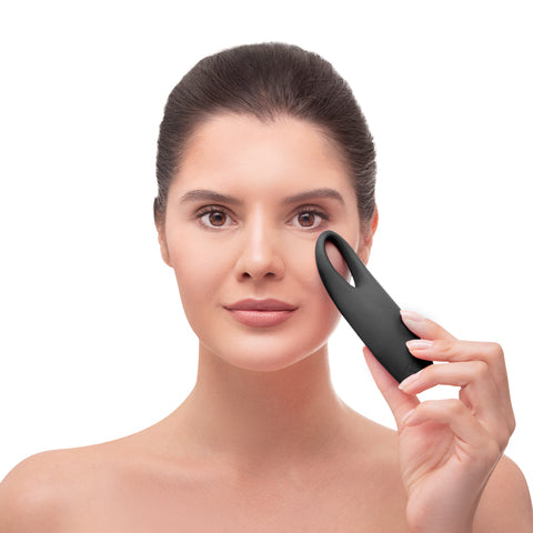 IRIS Eye Massager, Black