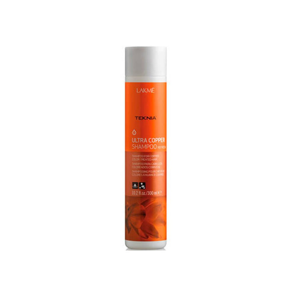 Teknia Ultra Copper Refresh Shampoo 300ML