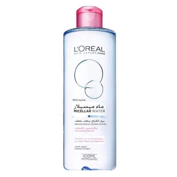 Rare Flowers - Micellar Water 400ML