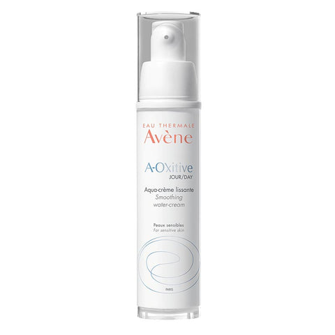 A-OXitive Day Smoothing Water-Cream + Night Peeling Cream + Thermal Spring Water Spray 50ML (Gift)