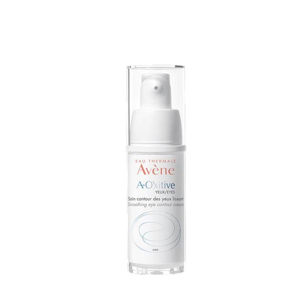 A-OXitive Eyes Smoothing Eye Contour Cream 15ML