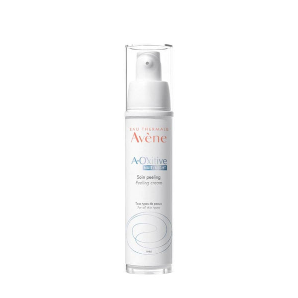 A-OXITIVE NIGHT PEELING CREAM 30ML