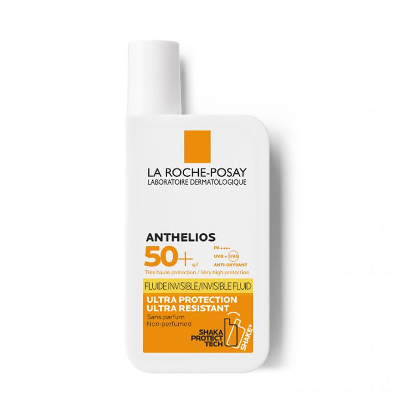 Anthelios Shaka Fluid SPF50+ Non-Perfumed 50ML