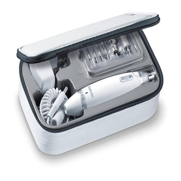 MP62 Manicure Pedicure Set