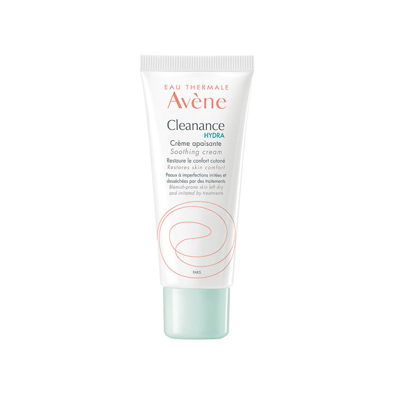 Cleanance Hydra Soothing Cream 40ML
