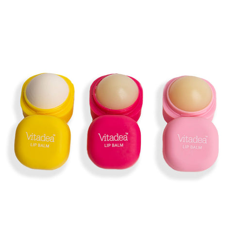 Vitadea Lip Balm - Love U Summer  SPF15