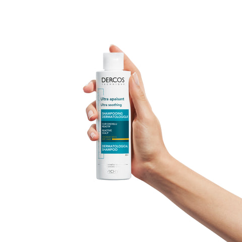 Dercos Ultra Soothing Dry Hair