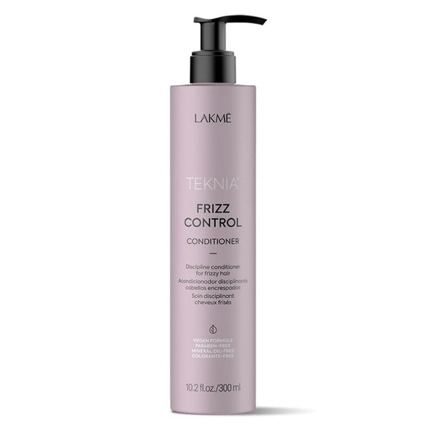 Teknia Frizz Control Conditioner Leave  in 300ML