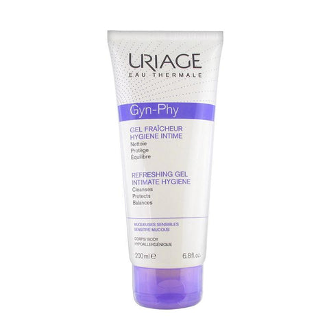 Gyn-Phy Intimate Hygiene - Refreshing Cleansing Gel 200ML