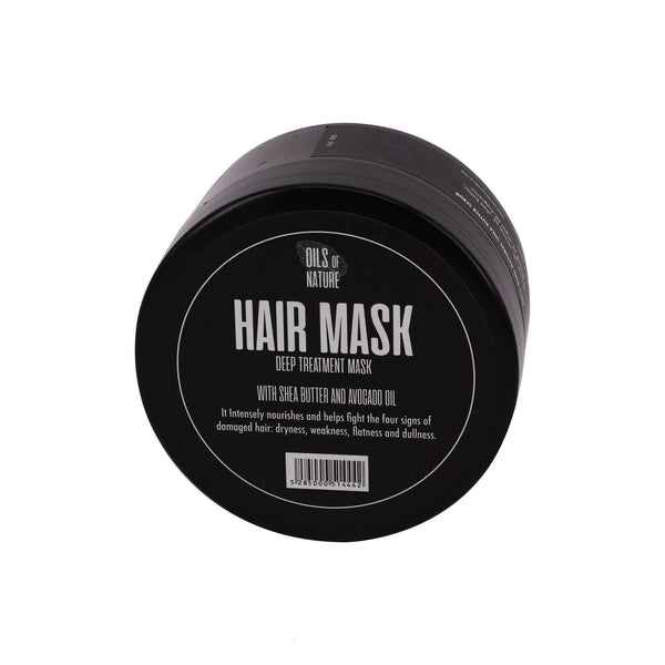 Hair Mask 250 ml