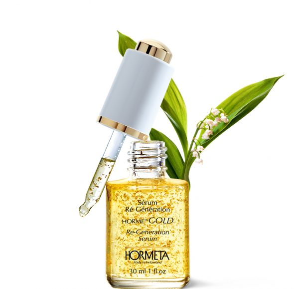 HORME GOLD RE-GENERATION SERUM 30 ml