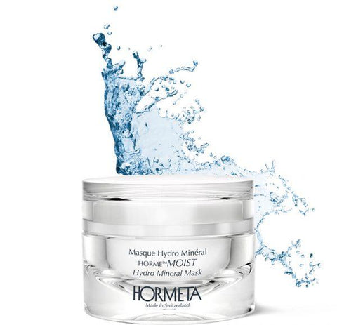 HORME MOIST HYDRO MINERAL MASK 50 ml