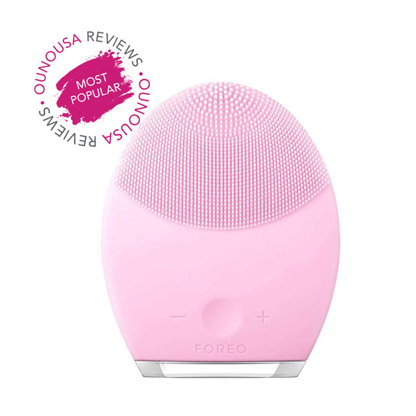 LUNA 2 Facial Cleansing Brush for Normal Skin