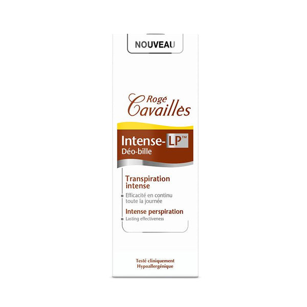 Intense LP roll-on 40ML