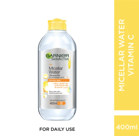 Vitamin C Micellar Water
