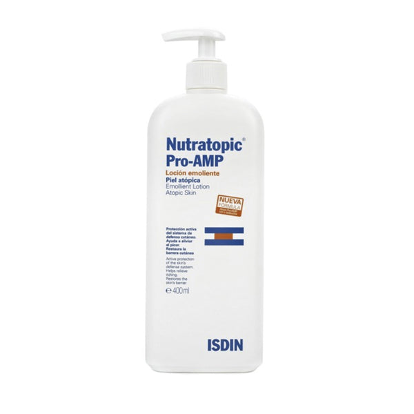Nutratopic Pro-AMP Lotion 400ML