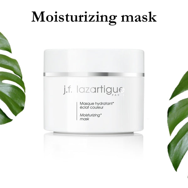 Moisturizing Mask 200ML
