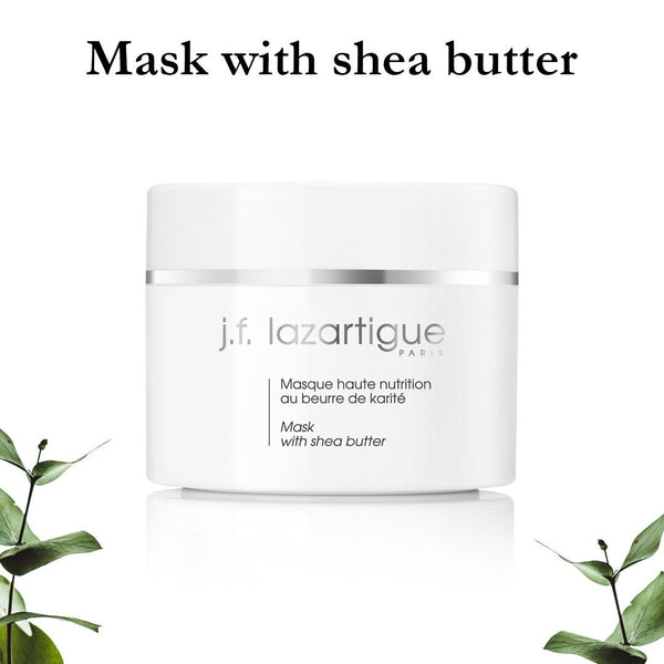 Mask With Shea Butter 200ML