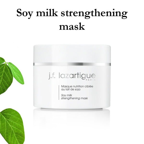 Soy Milk Strenghtening Mask 200ML