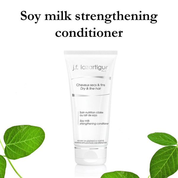 Soy Milk Strengthering Conditioner 150ML