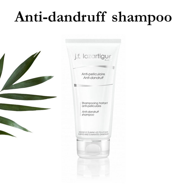 Anti-dandruff Shampoo 150ML
