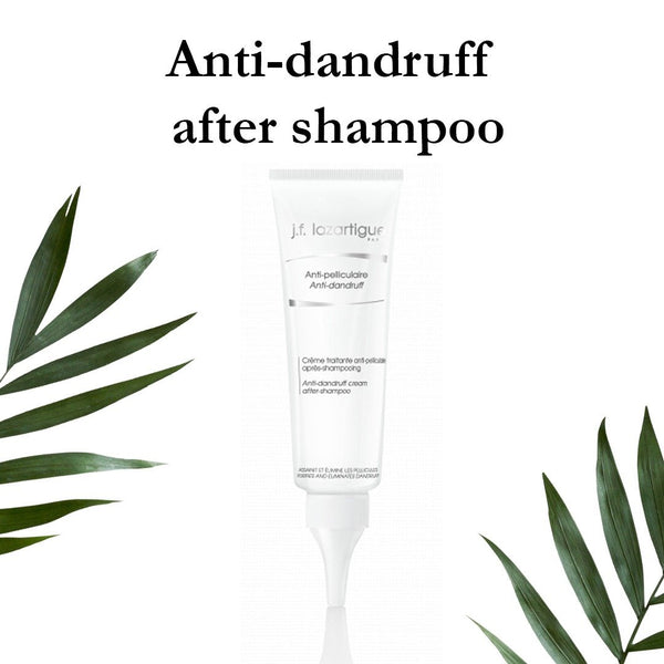 Anti-dandruff Cream After Shampoo 75ML
