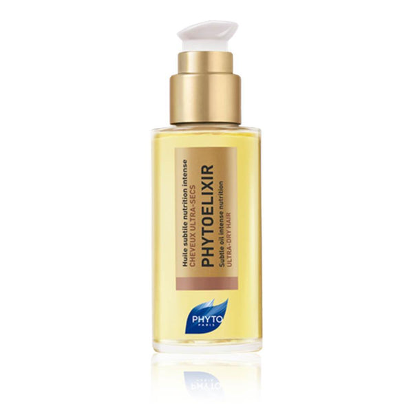 PhytoElixir Subtle Intense Nutrition Oil 75ML