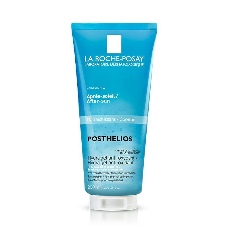 NEW Posthelios Water Gel 200ML