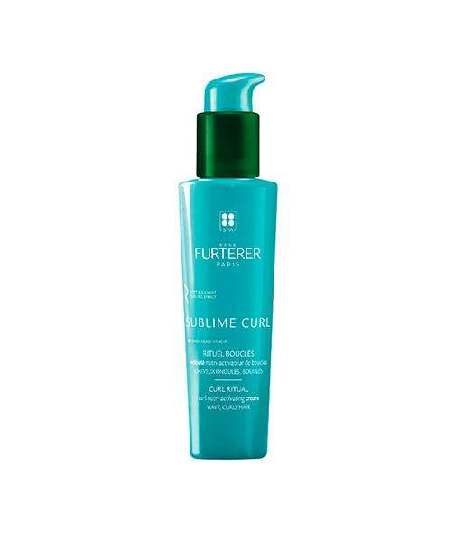 Sublime Curl Activating Cream - Leave In 100ML