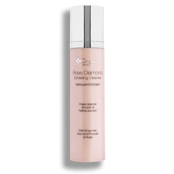 Rose Diamond Exfoliating Cleanser 120ML