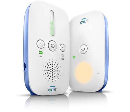 SPECIAL PRICE DECT Baby Monitor - Entry Level