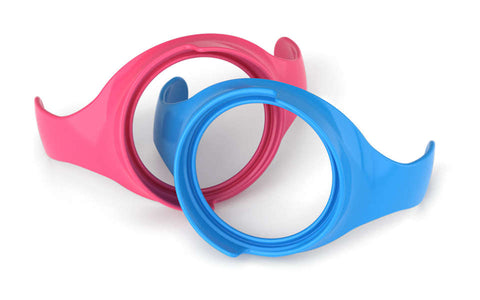 SPECIAL PRICE 2 Trainer Handles 4m+. Available in blue, pink and green