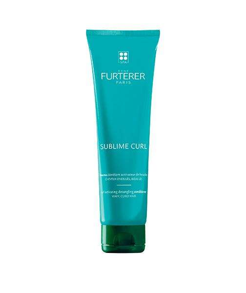 Sublime Curl Detangling Conditioner 150ML