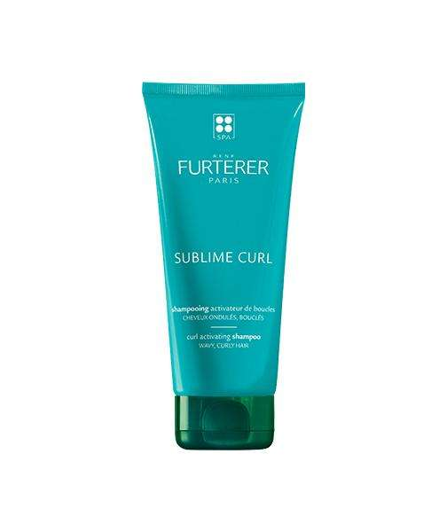 Sublime Curl Shampoo 200ML