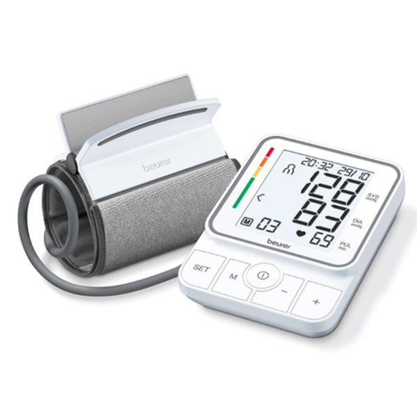 Bm 51 Easyclip Upper Arm Blood Pressure Monitor