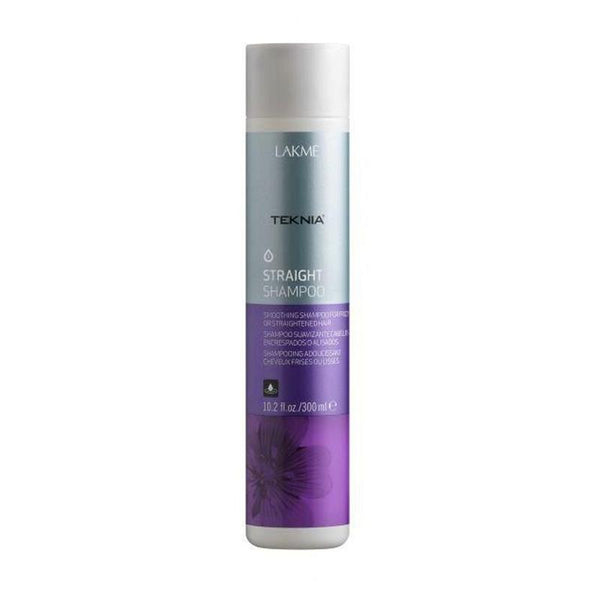 Teknia Straight Shampoo 300ML